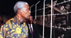 Mandela in israel - Israel Apartheid Week