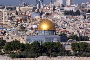 Jerusalem_Dome_