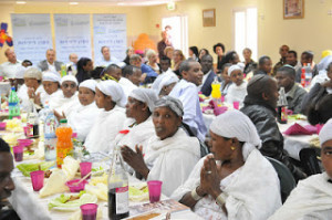 Model_seder_Ethiopian_refugees_Jewish_Agency_for_Israel
