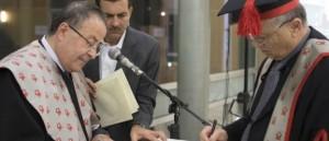 Israel Apartheid Week -Jordan and Israel sign agreement for academic training
